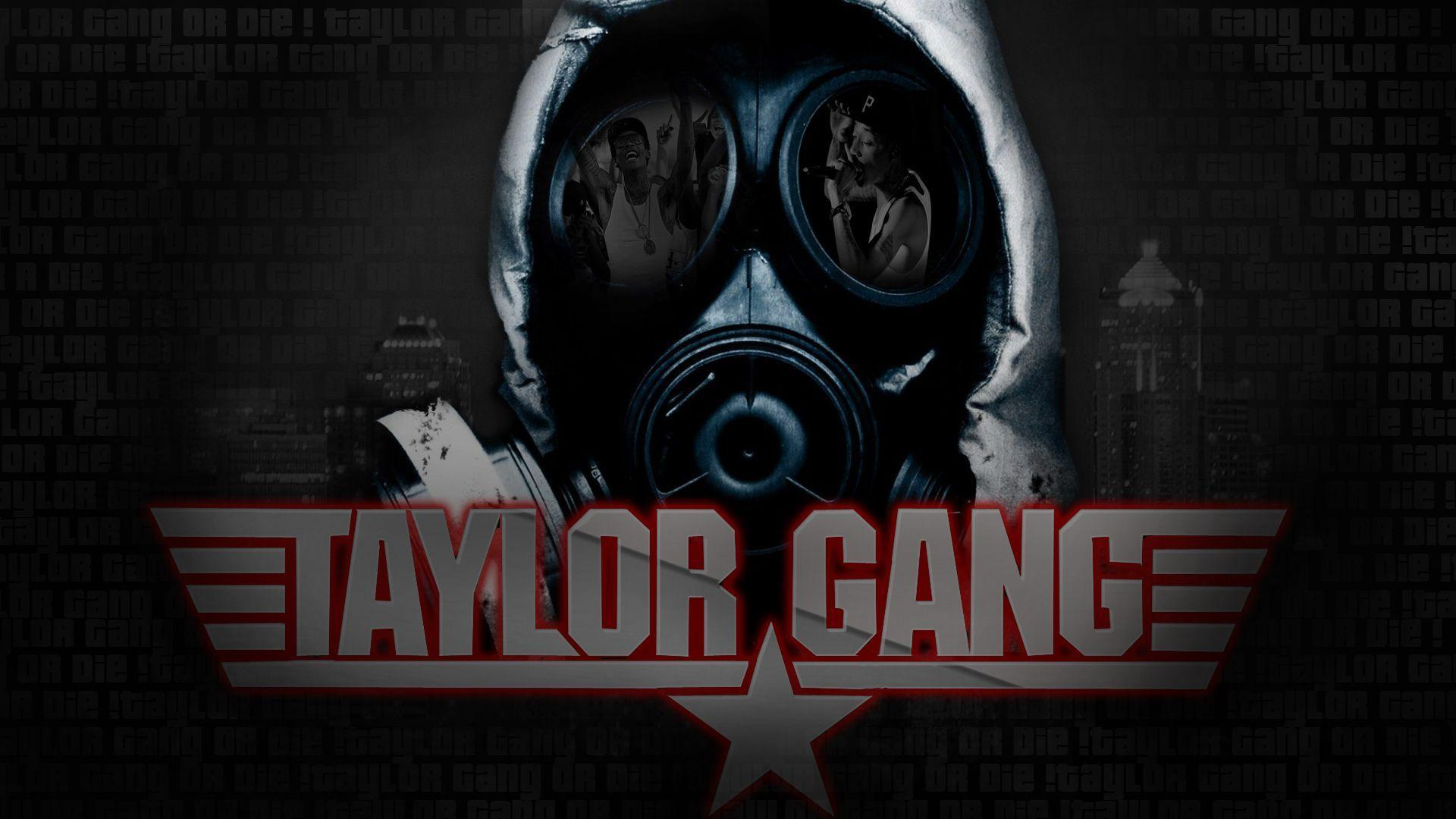Wiz Khalifa Taylor Gang Wallpaper - WallpaperSafari