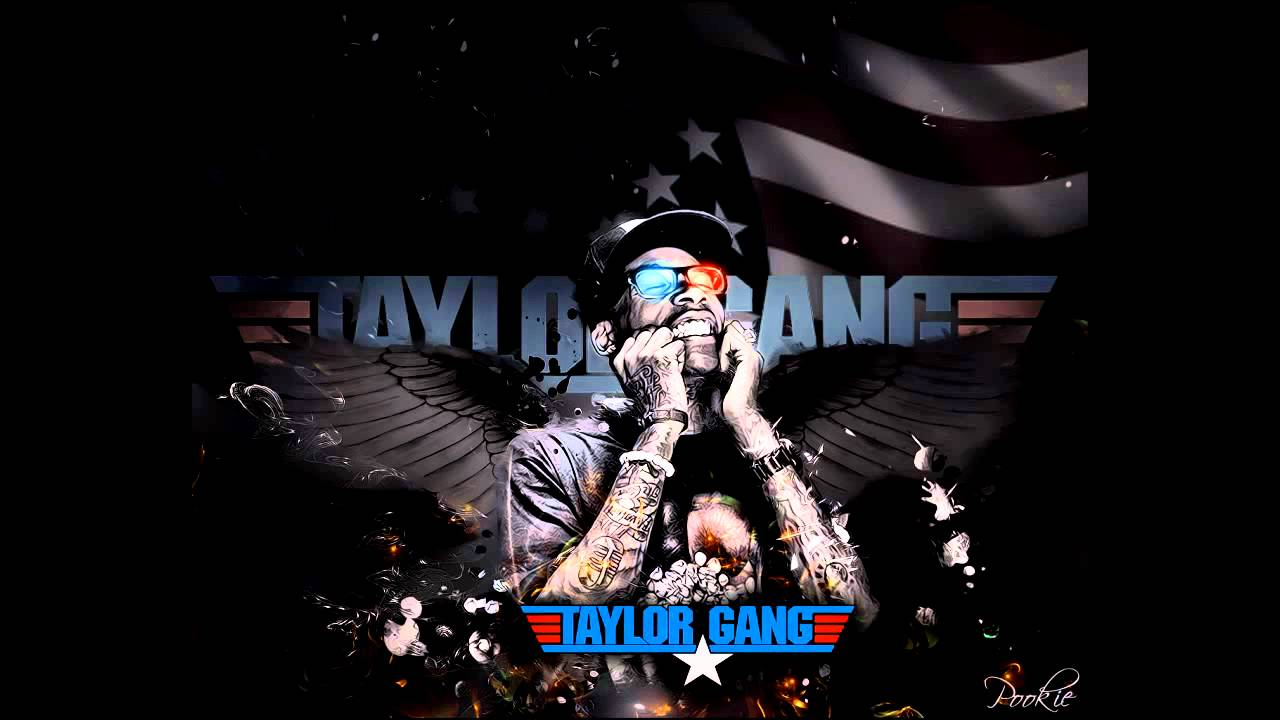 Wiz khalifa ft. Chevy woods – taylor gang (official video.