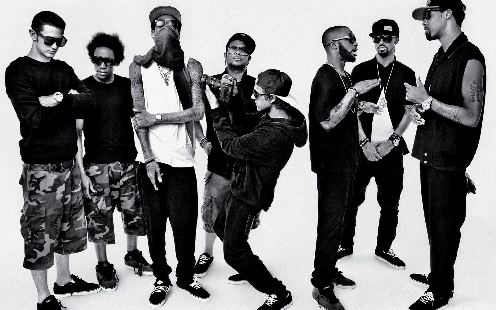 High Quality Taylor Gang Wallpaper | Full HD Pictures