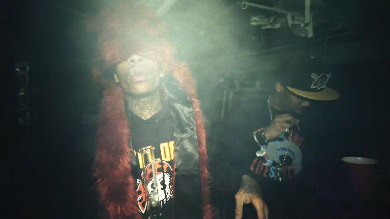 Wiz Khalifa Snoop Dogg Taylor Gang Ft Chevy Woods Music Video ...