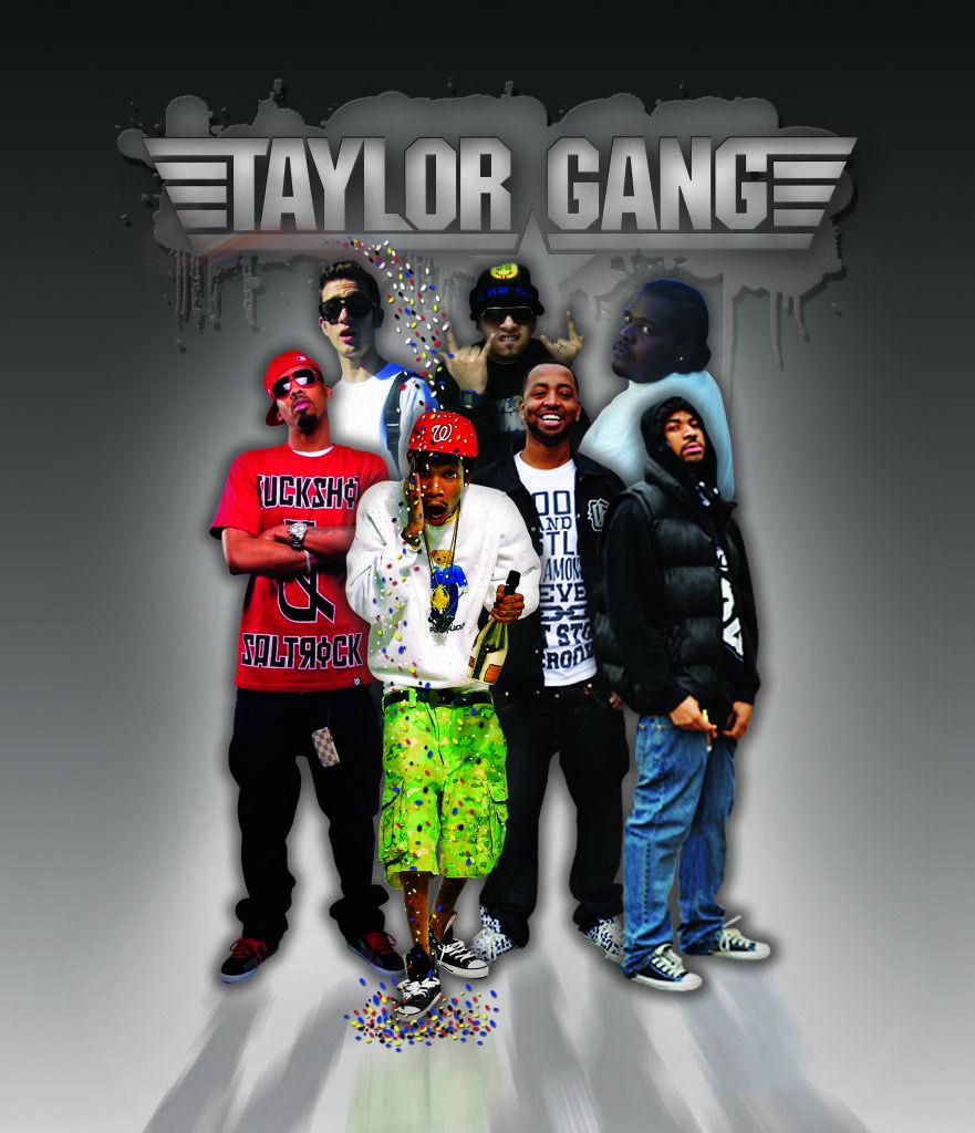 Taylor Gang 881x1024 | #591767 #taylor gang