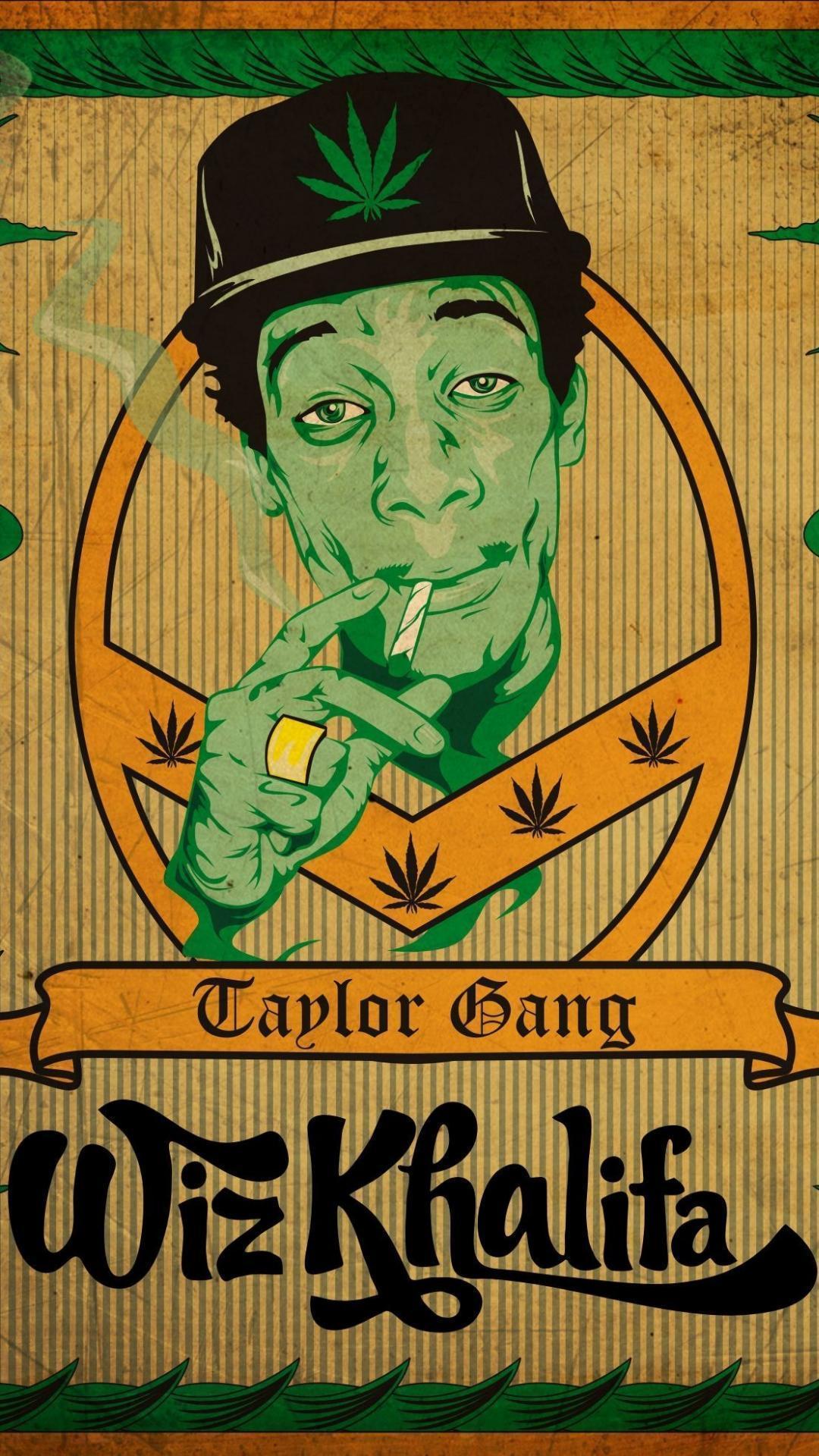 Wiz khalifa taylor gang cameron jibril thomaz wallpaper | (36200)