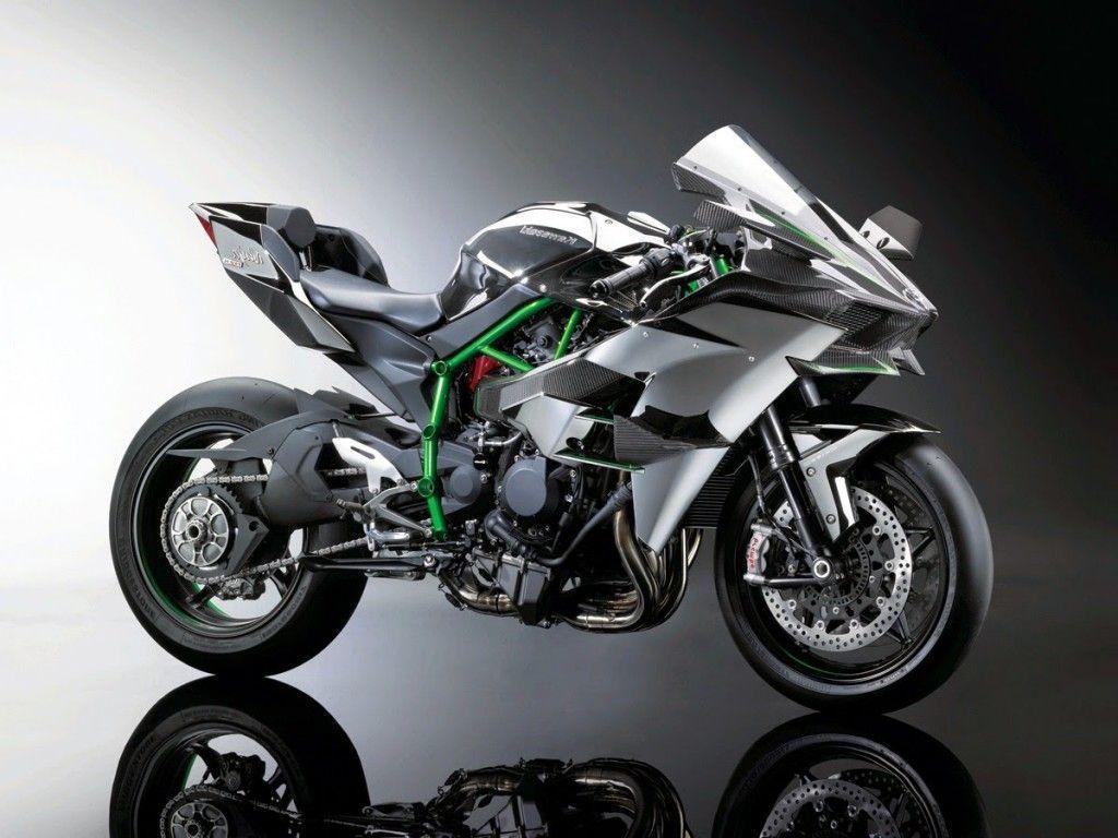 $50k Kawasaki Ninja H2R | Motorcycles | Pinterest | Toys, Vehicles ...