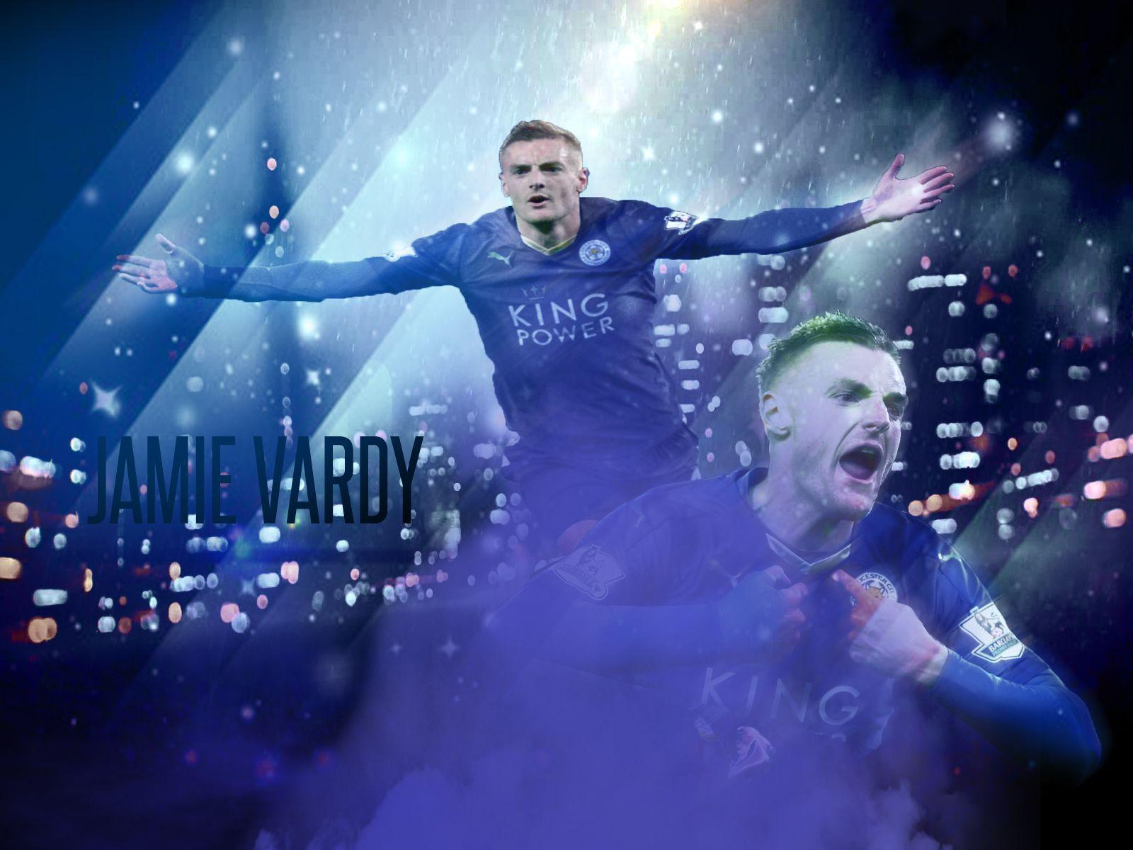Jamie Vardy wallpapers | Jamie Vardy stock photos