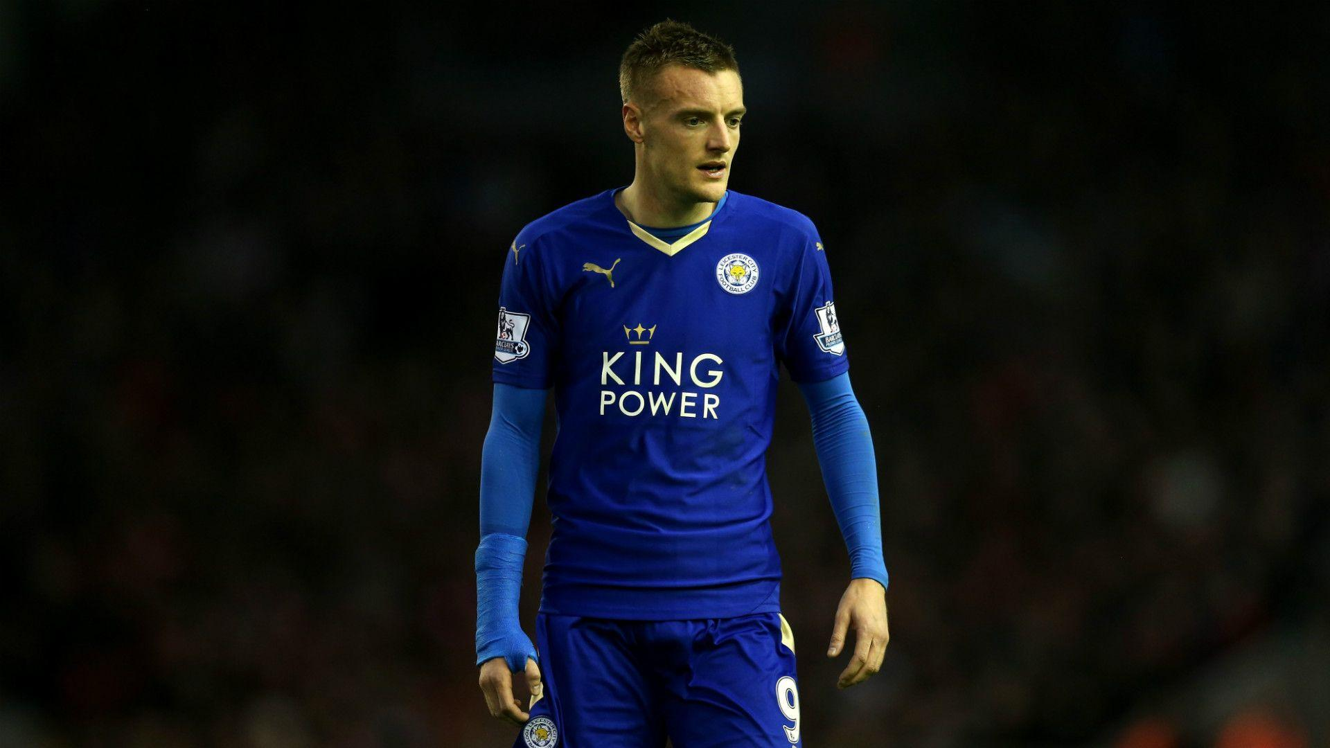 Vardy set to miss FA Cup clash due to surgery | The Fantasy ...
