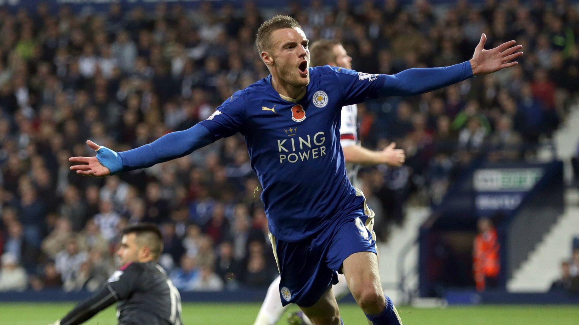 17 Best images about Vardy on Pinterest | Seasons, Football and ...