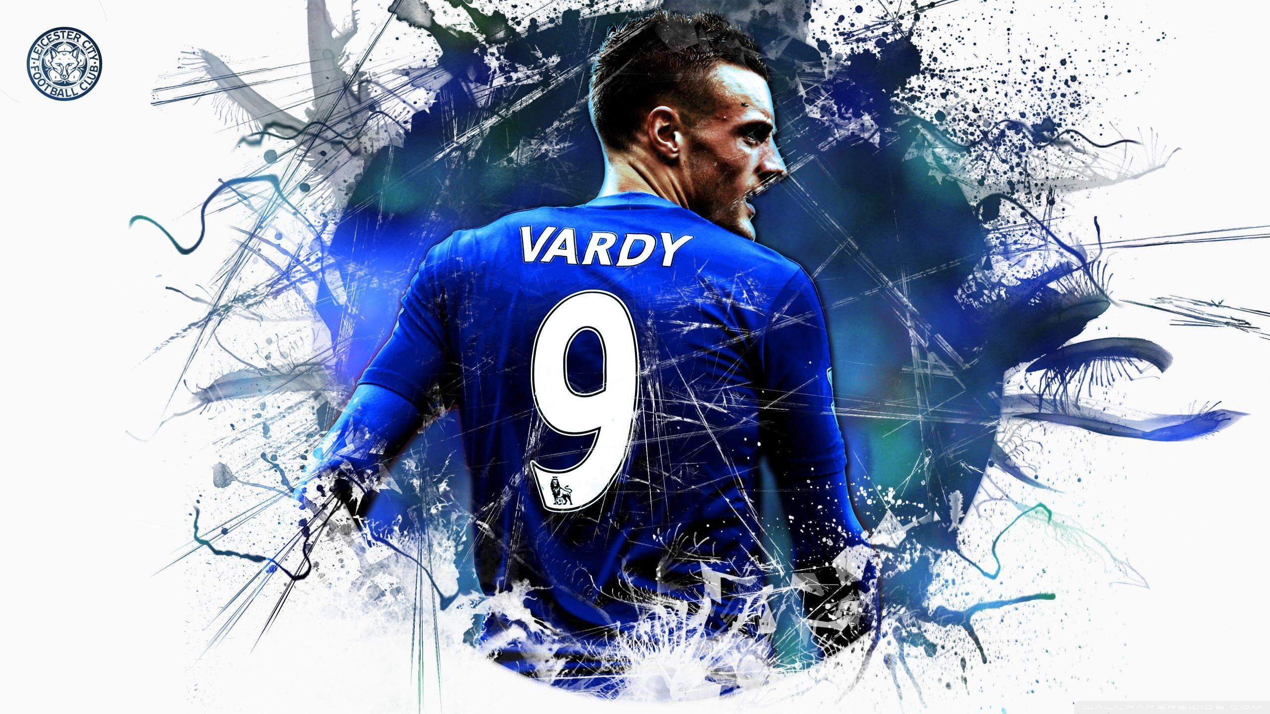 Jamie Vardy Wallpaper - 2016 HD desktop wallpaper : High Definition