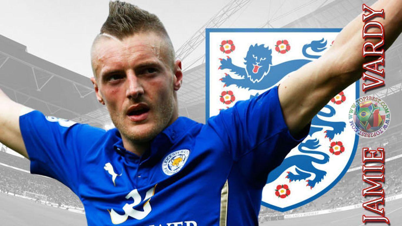 Jamie Vardy Wallpaper - Top 2 Best