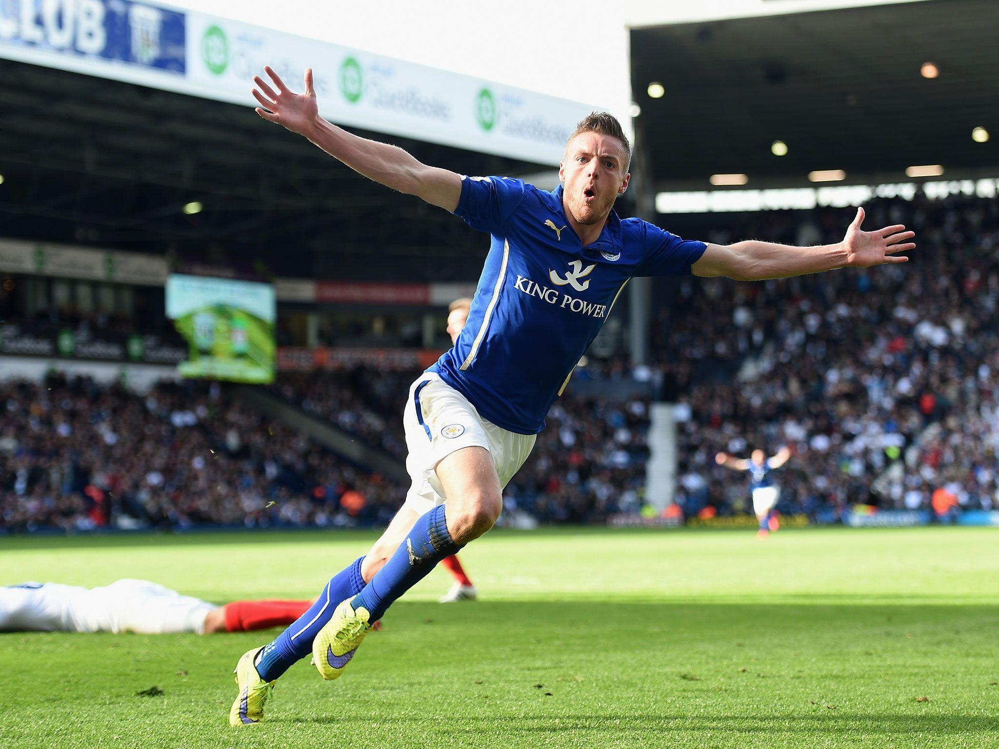 England squad: Jamie Vardy call shows how Roy Hodgson will 'never ...