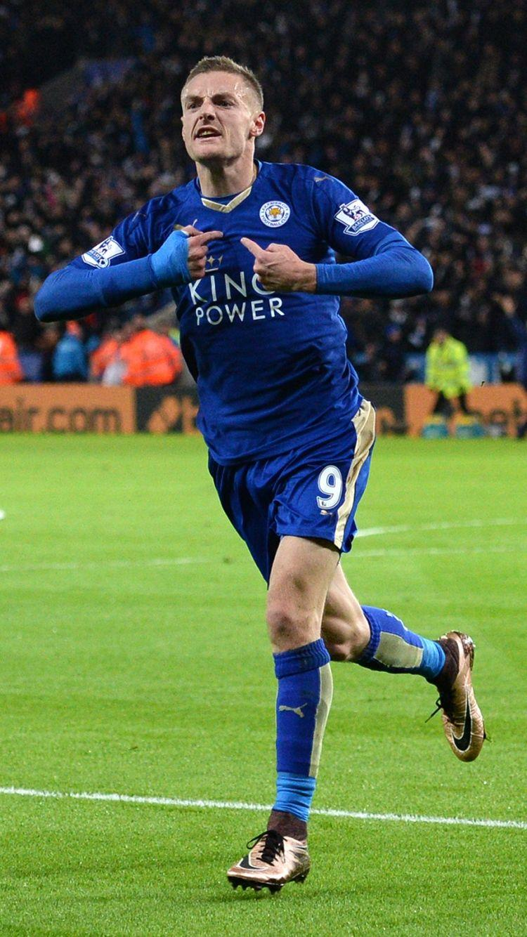 IPhone 6 Jamie vardy Wallpapers HD, Desktop Backgrounds 750x1334 ...