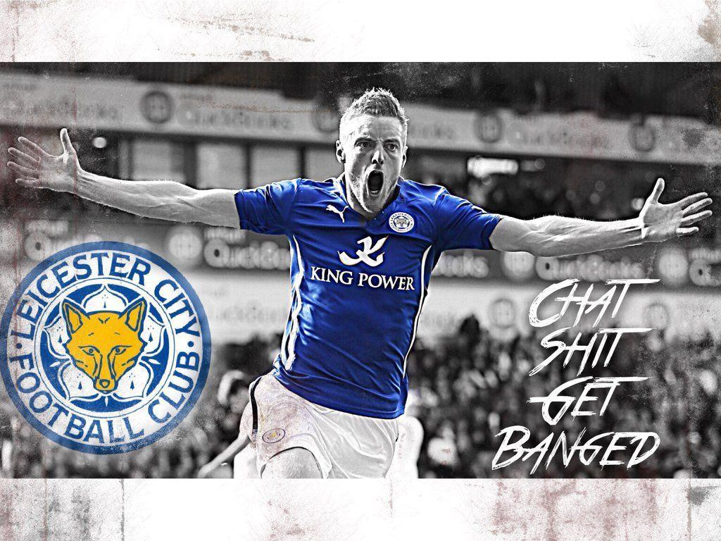 Jamie Vardy by BasedBug on DeviantArt