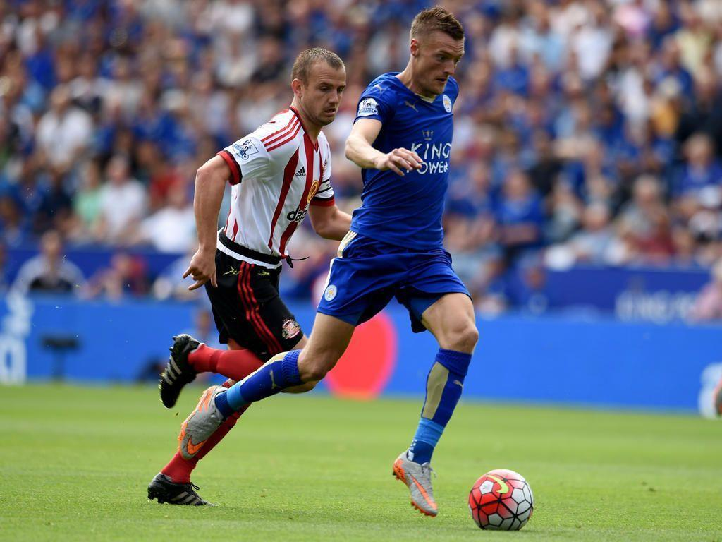Premier League » News » Leicester's Vardy sorry for 'racist' video