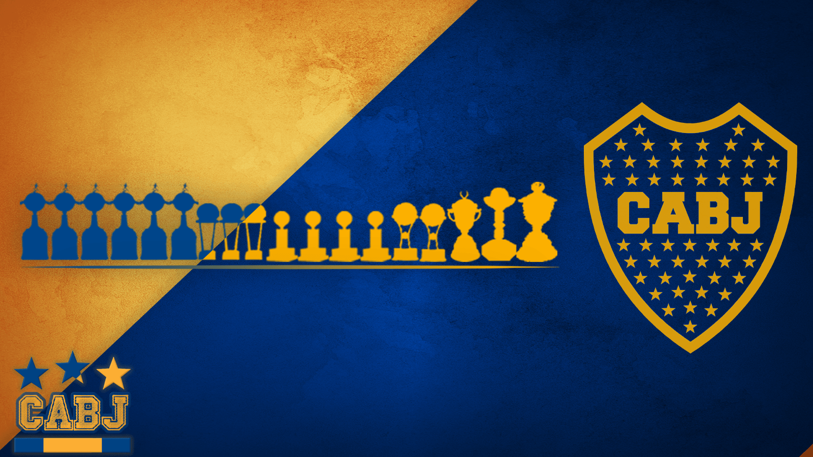 Wallpaper Boca Juniors by CaballoLoko00 on DeviantArt