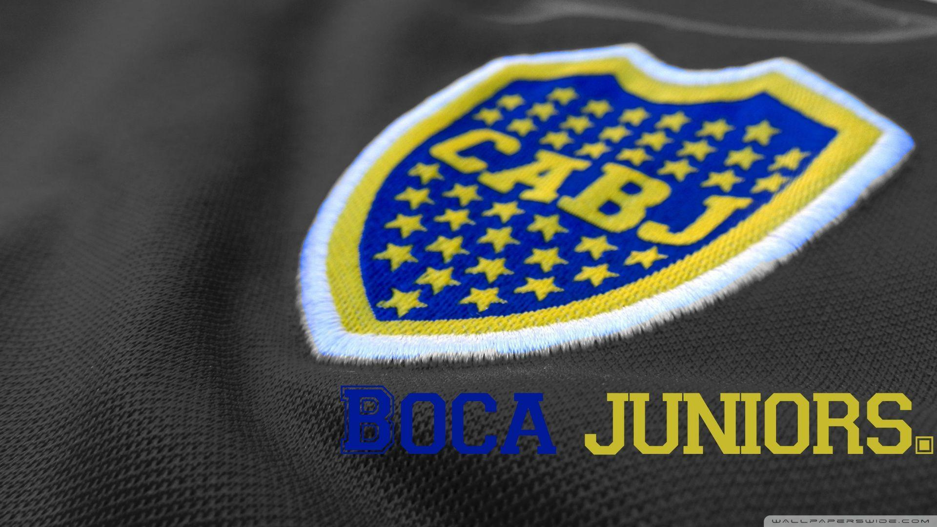 Boca Juniors HD desktop : Widescreen : High Definition HD ...