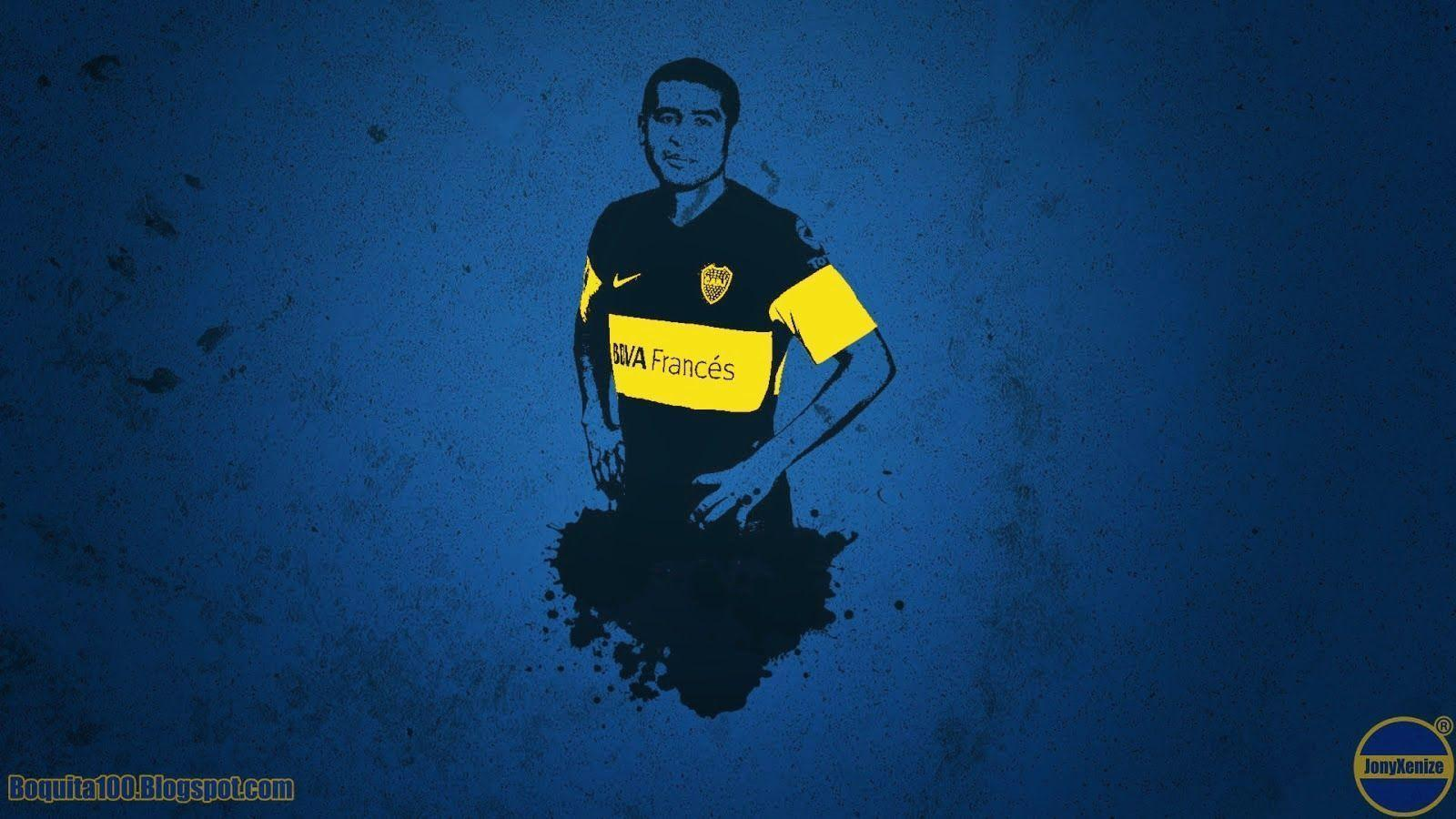 Download Boca Juniors Wallpapers HD Wallpaper