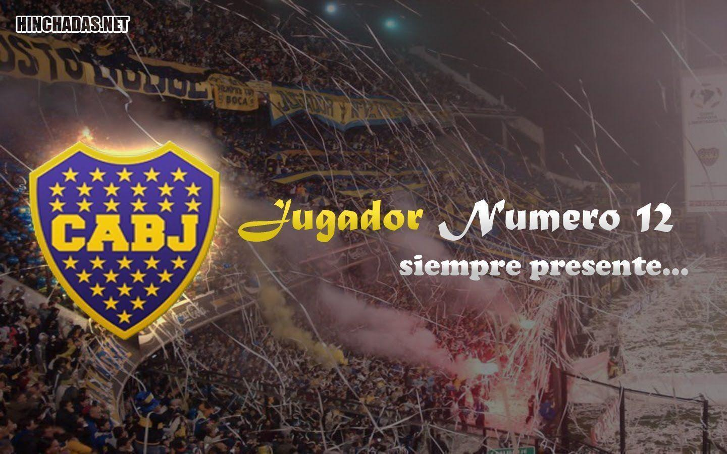 kane blog picz: Wallpapers Boca Juniors Hd