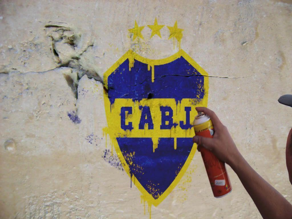 wallpapers (Fondo de Pantalla) - Boca Juniors - Taringa!