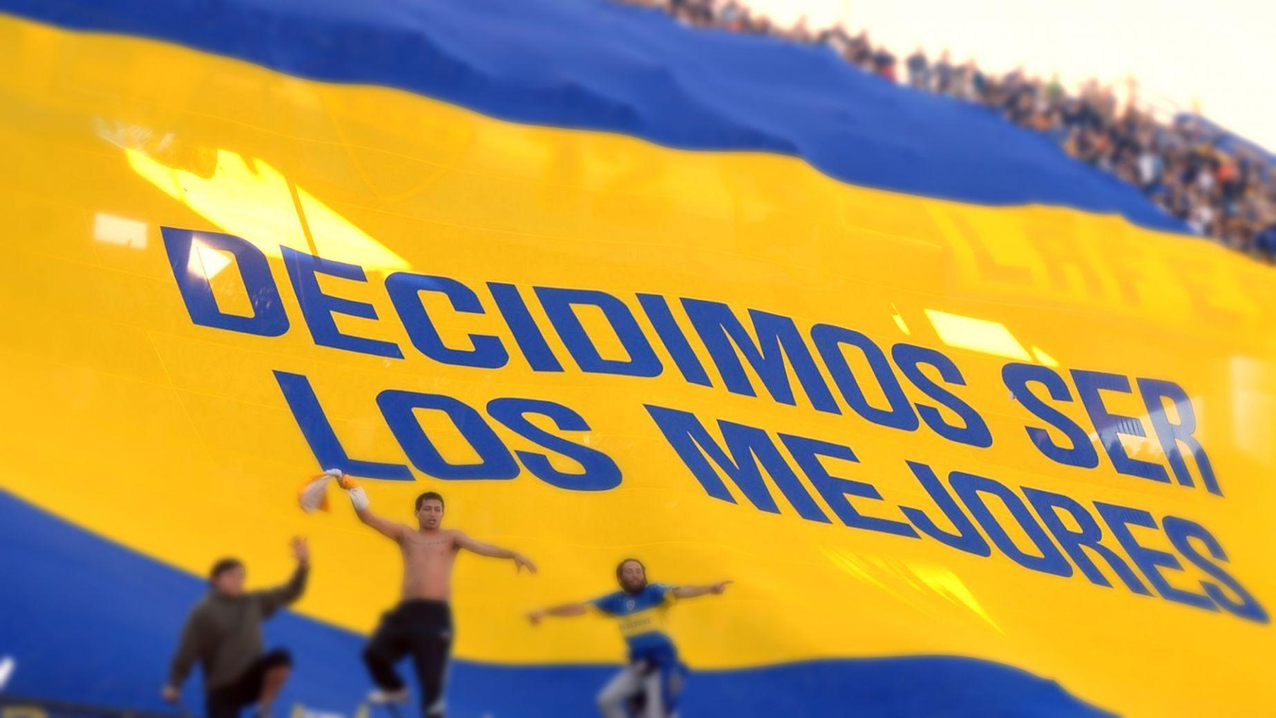 Wallpapers, textos y banners: CA Boca Juniors - Taringa!