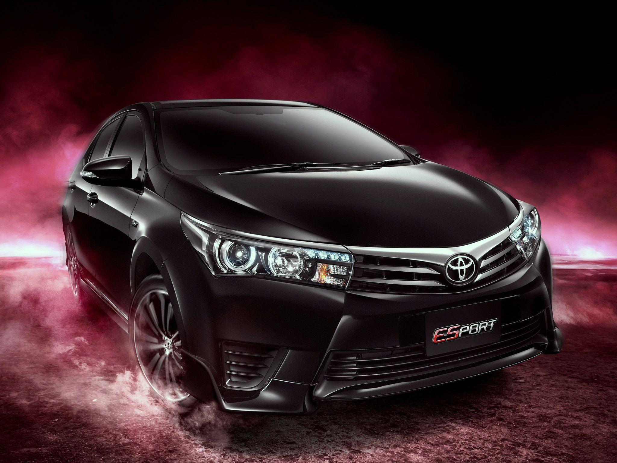 corolla wallpapers | WallpaperUP