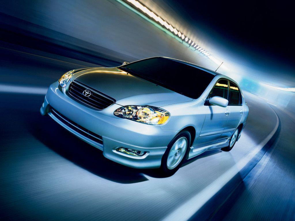 New Toyota Corolla HD Wallpaper 1080p | Automotive | Pinterest ...