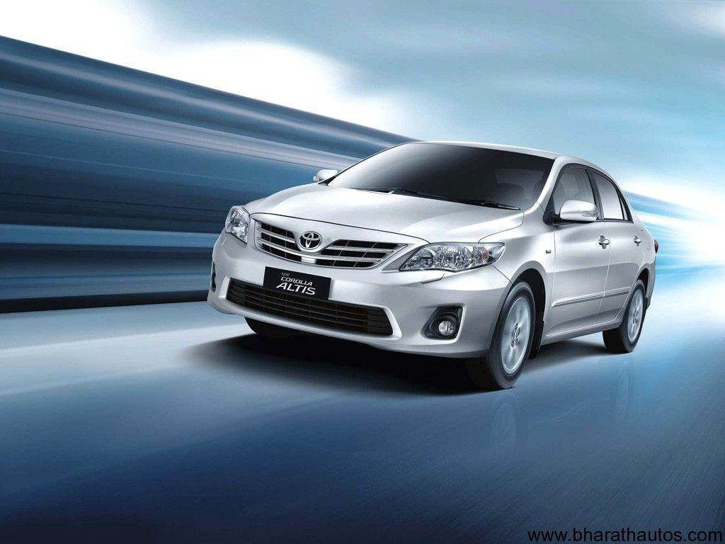 Toyota Corolla Altis | Toyota Corolla Images - Wallpapers | #3 ...