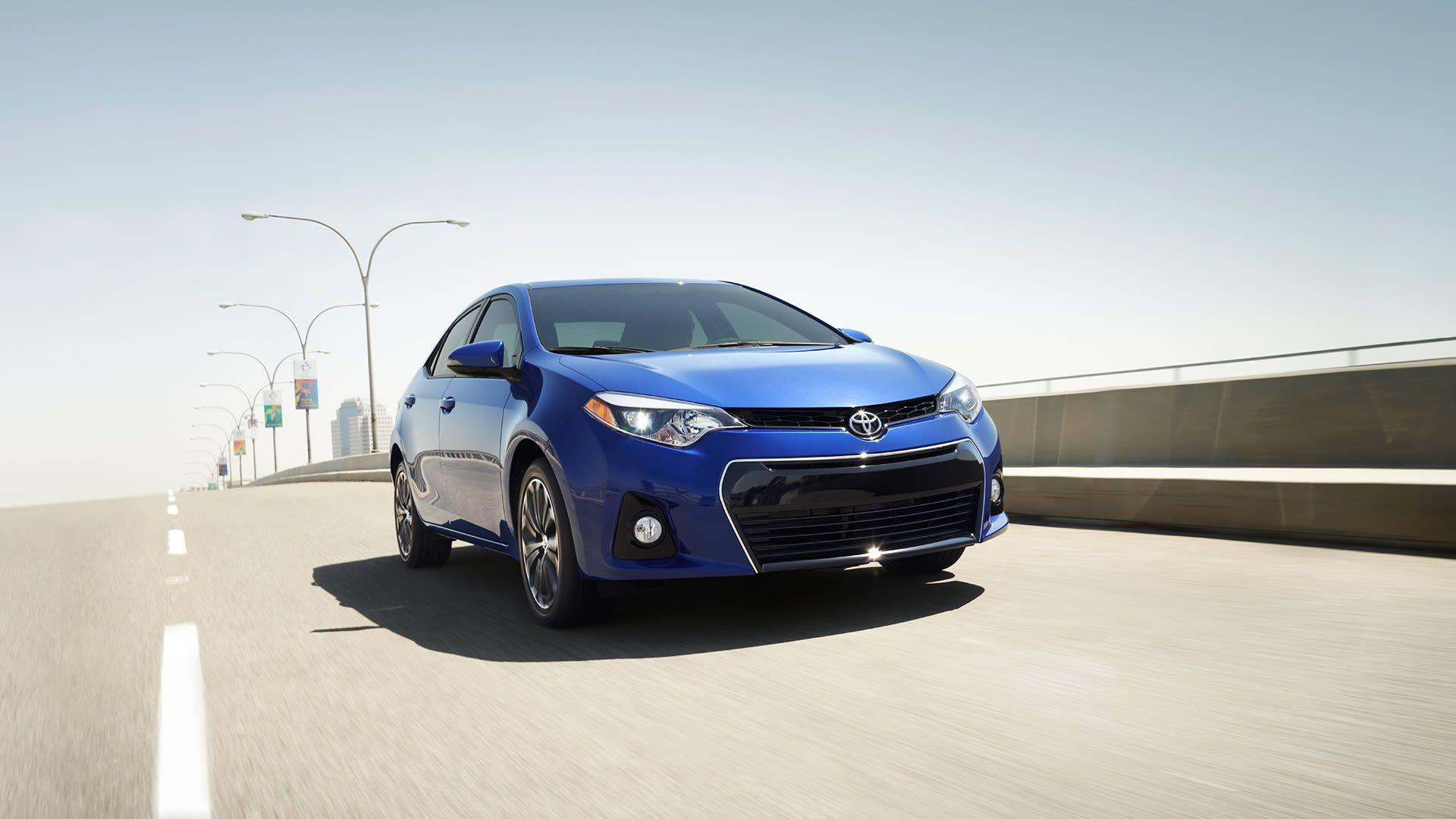 2015 Toyota Corolla South Brunswick NJ | Dayton Toyota