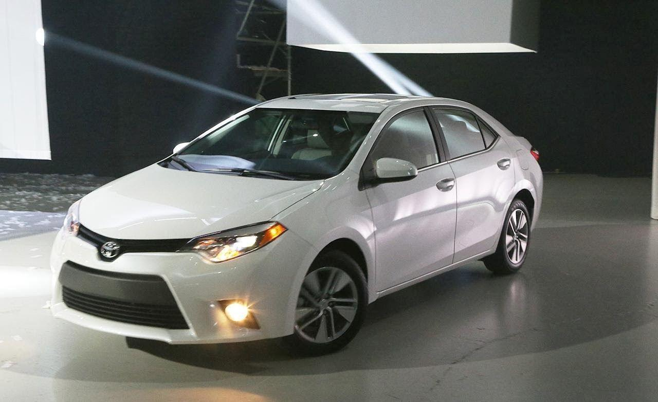 Toyota Corolla XLI GLI New Shape,Model 2014 HD Wallpapers,Pics ...