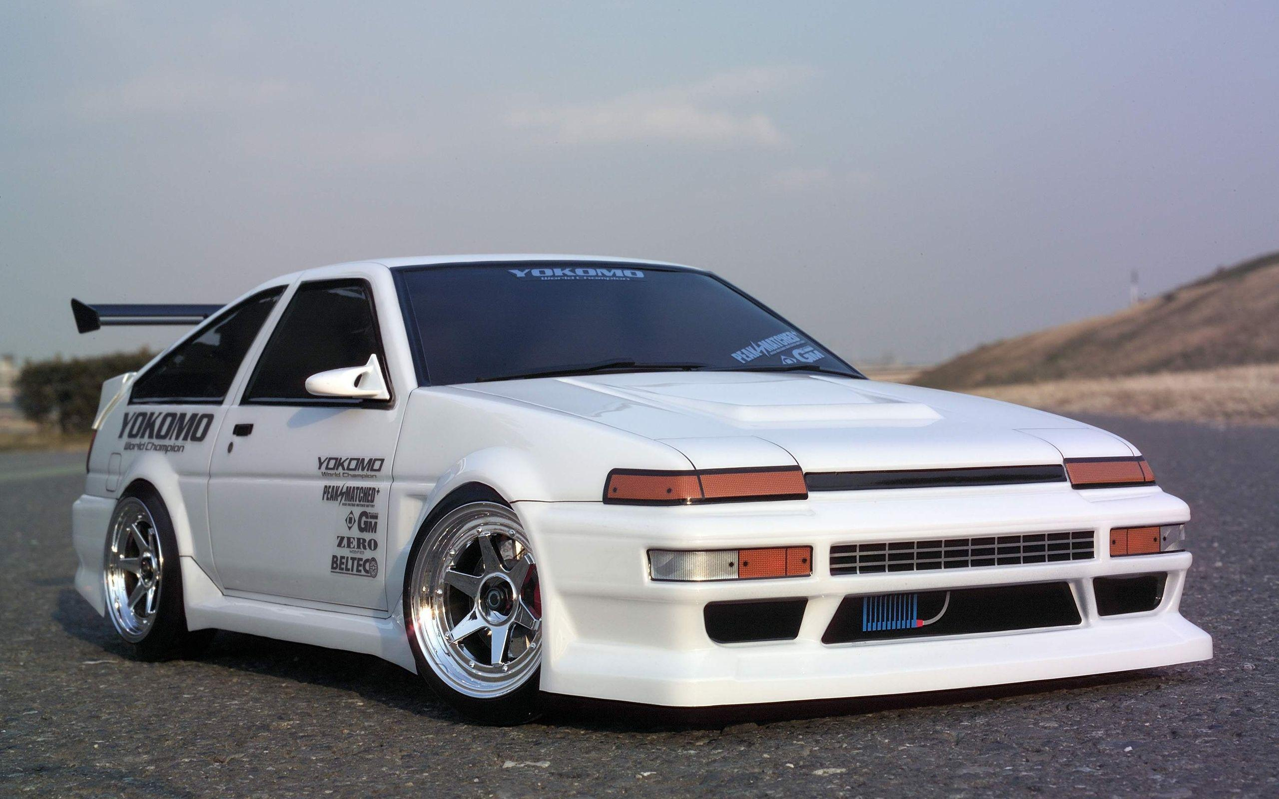 2560x1600 Toyota, Corolla, Tuning, Ae86 Wallpapers and Pictures ...