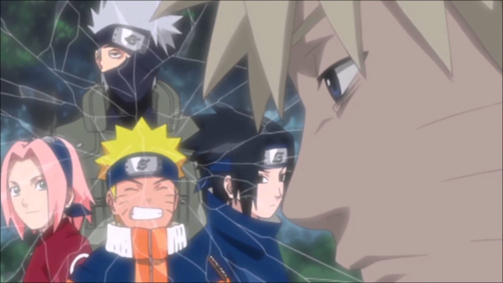 Naruto Team 7 Wallpapers HD - Cornegy.com