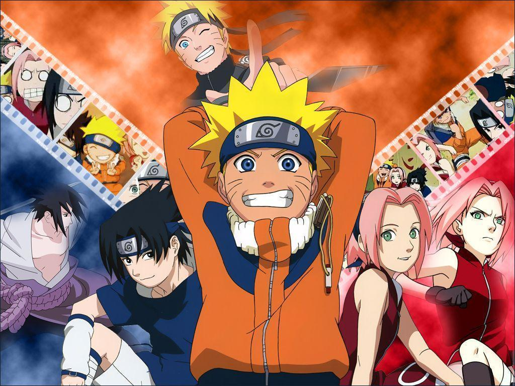 naruto wallpapers team 7 7 – High Definition : Widescreen Wallpapers