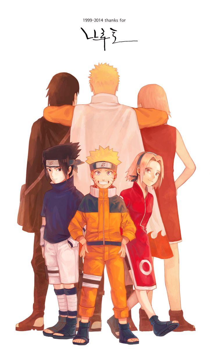 17 Best ideas about Naruto Team 7 on Pinterest | Anime naruto ...