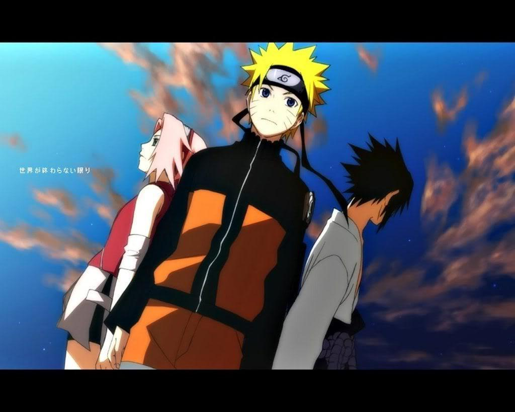Team 7 Wallpaper Photo by nejisgirl73 | Photobucket