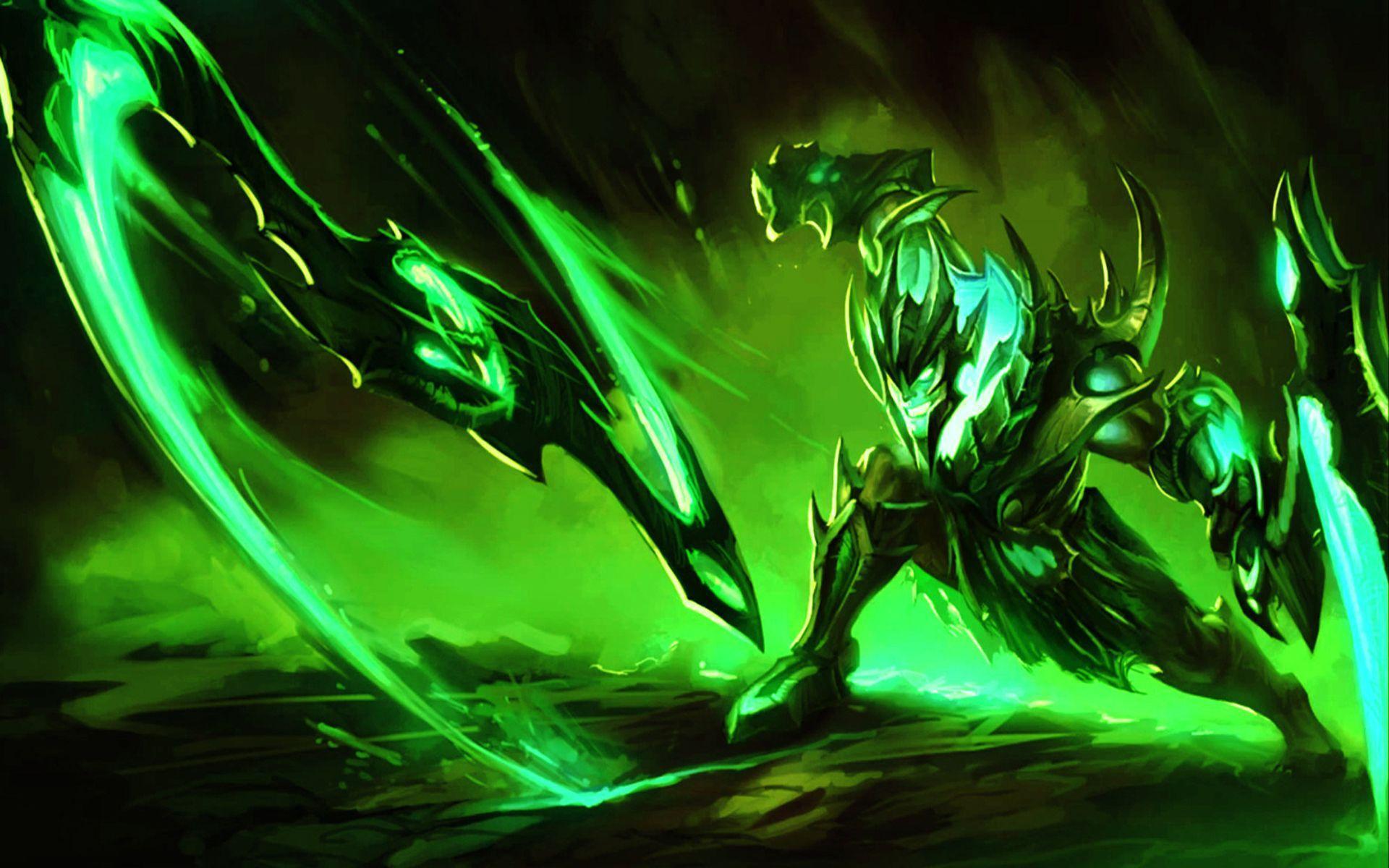 League Of Legends Draven Wallpapers HD : Game Wallpaper - Arunnath.com