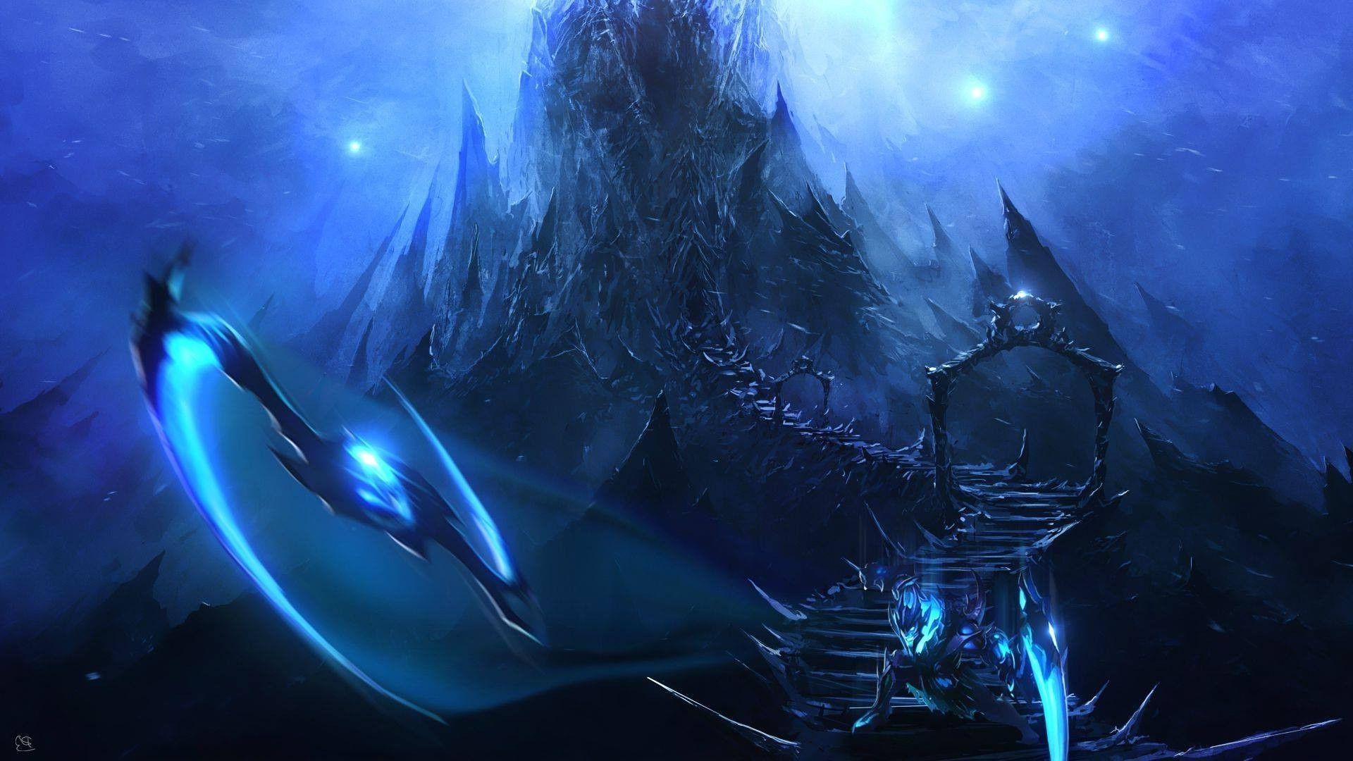 League Of Legends Draven Wallpaper Images : Game Wallpaper ...