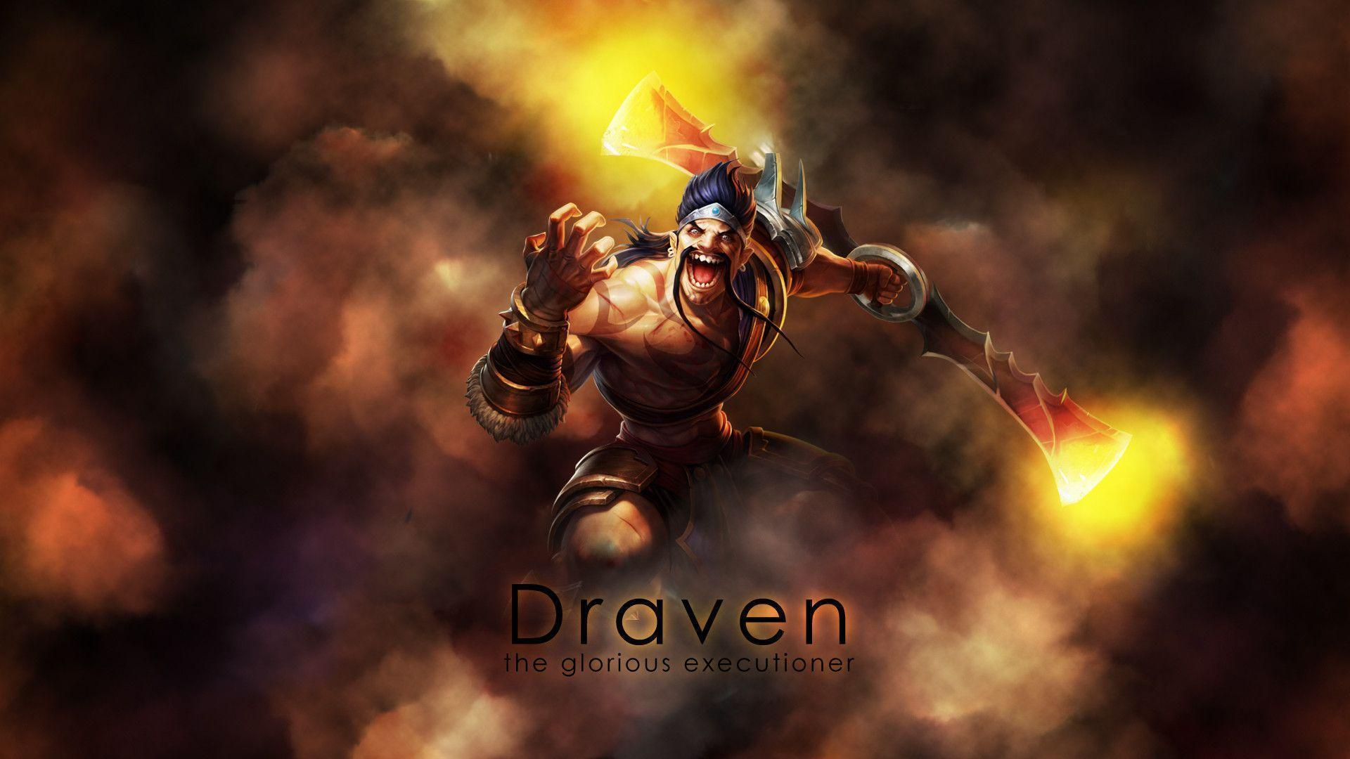 Draven HD Wallpapers And Photos download