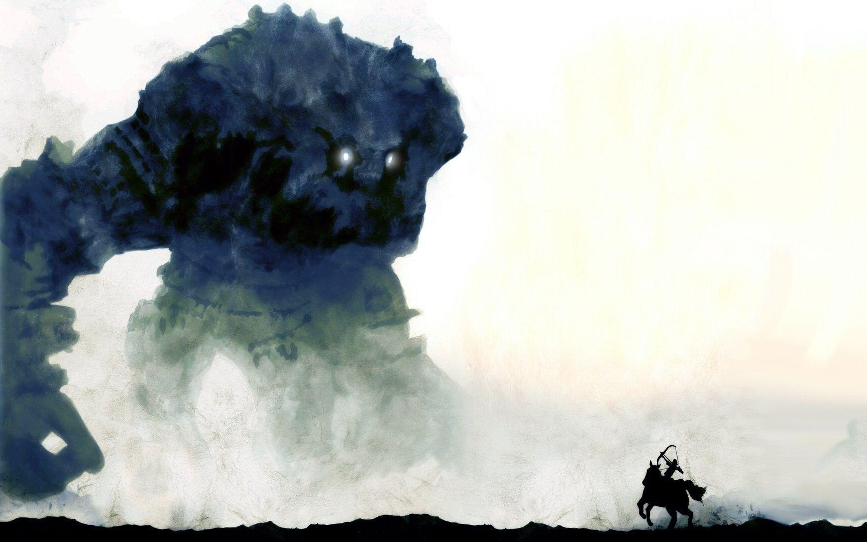 Shadow of the Colossus HD Wallpaper | 1920x1080 | ID:50723