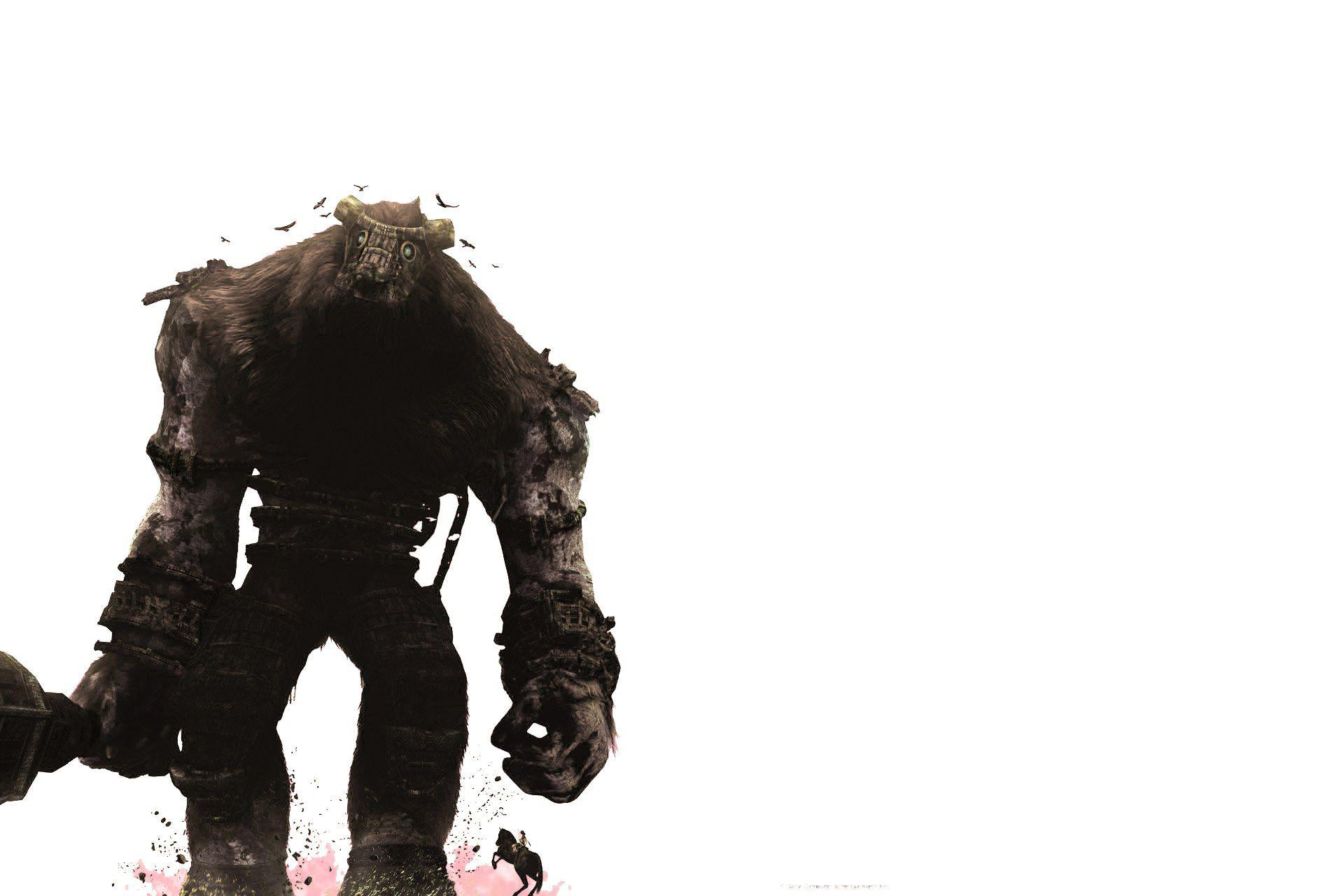Shadow of the Colossus HD Wallpapers and Backgrounds