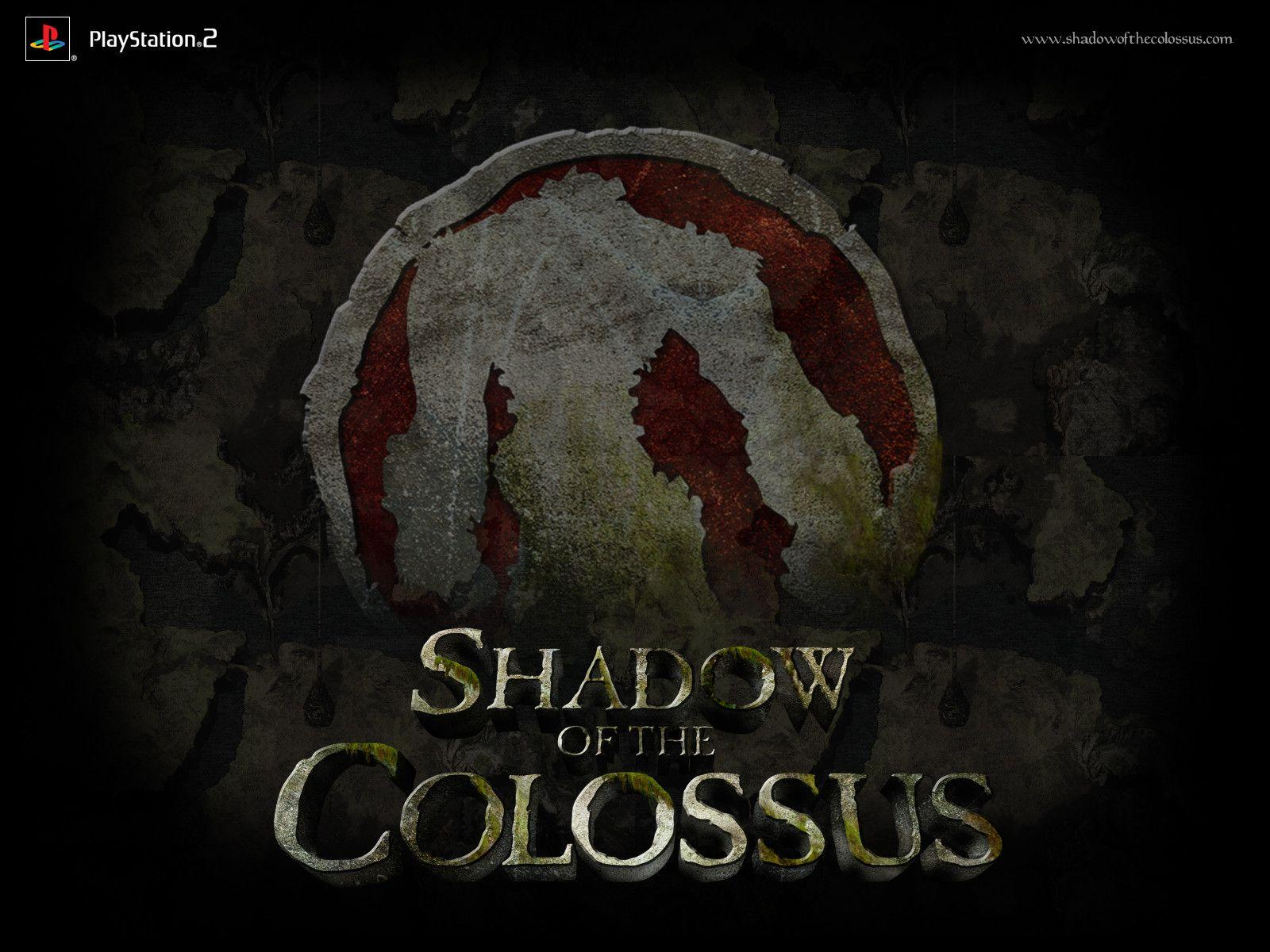 Shadow of the Colossus – Wallpaper Gallery