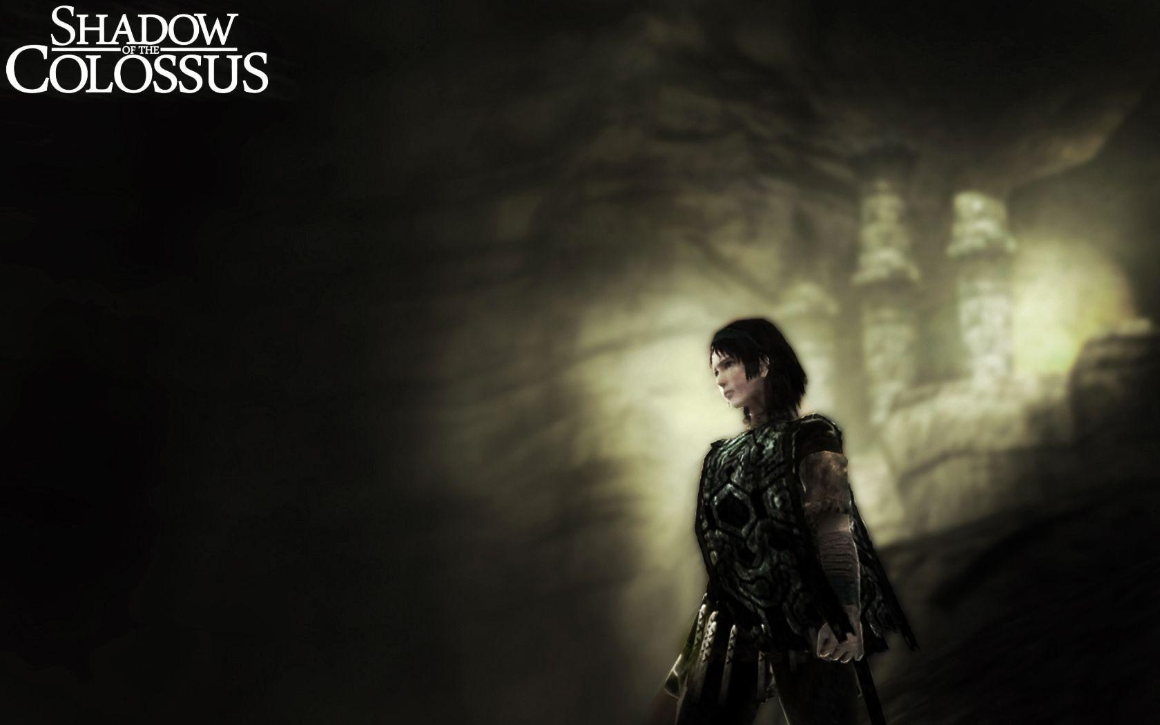 shadow of the colossus wallpaper images (64) - HD Wallpapers Buzz