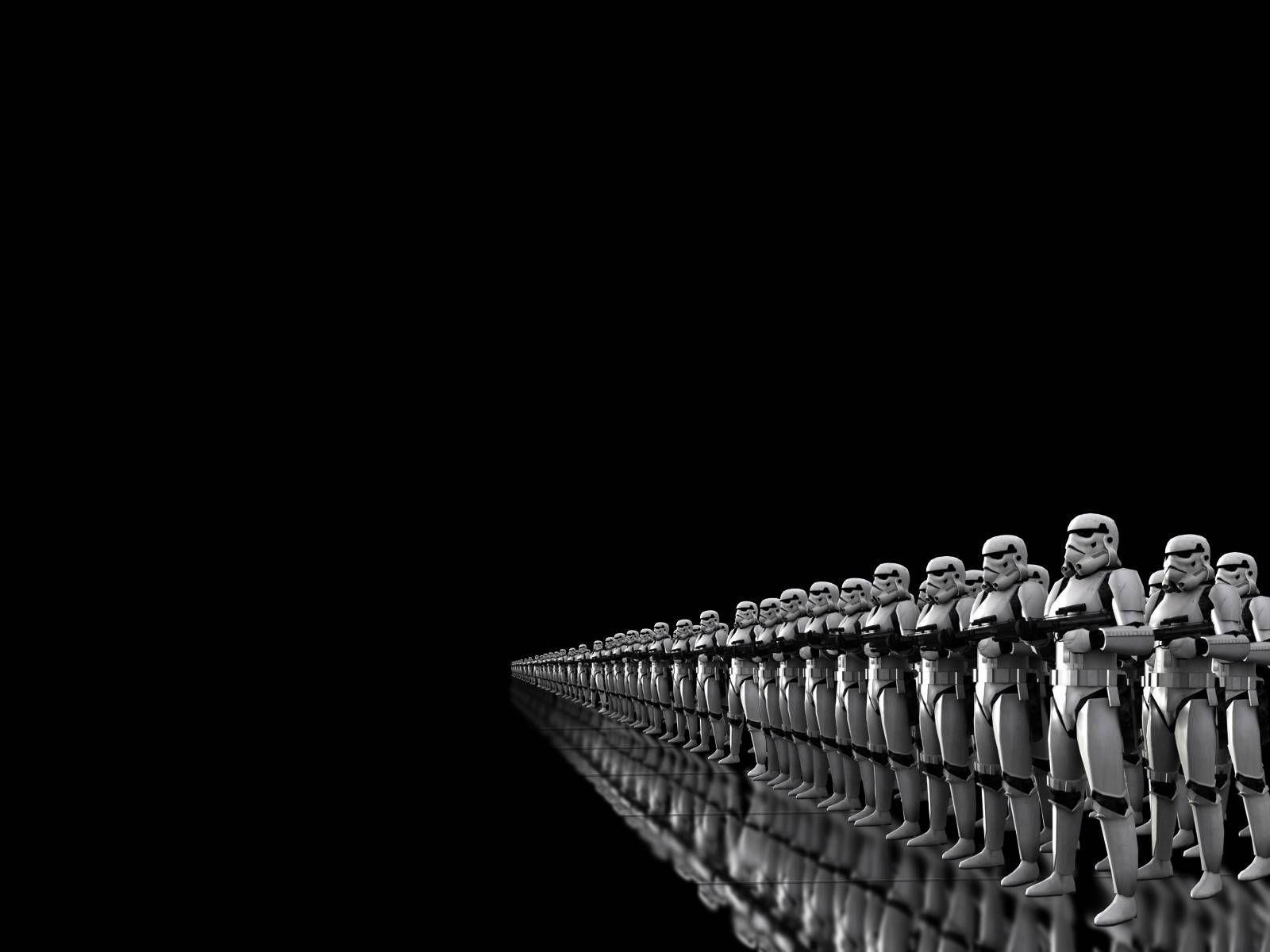 Star wars Neon Stormtrooper | Star Wars Wallpapers & Cool Pics ...