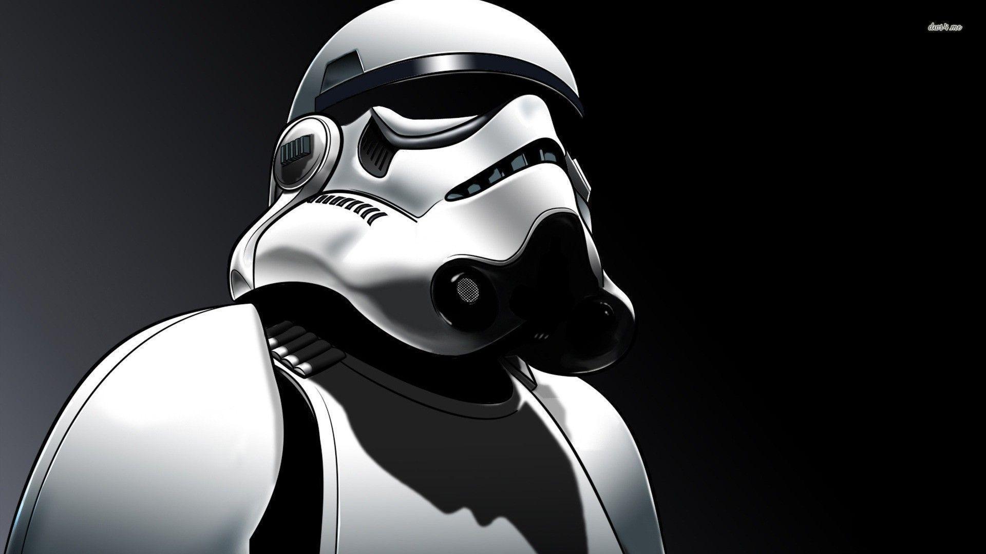 Storm Trooper Wallpaper - WallpaperSafari