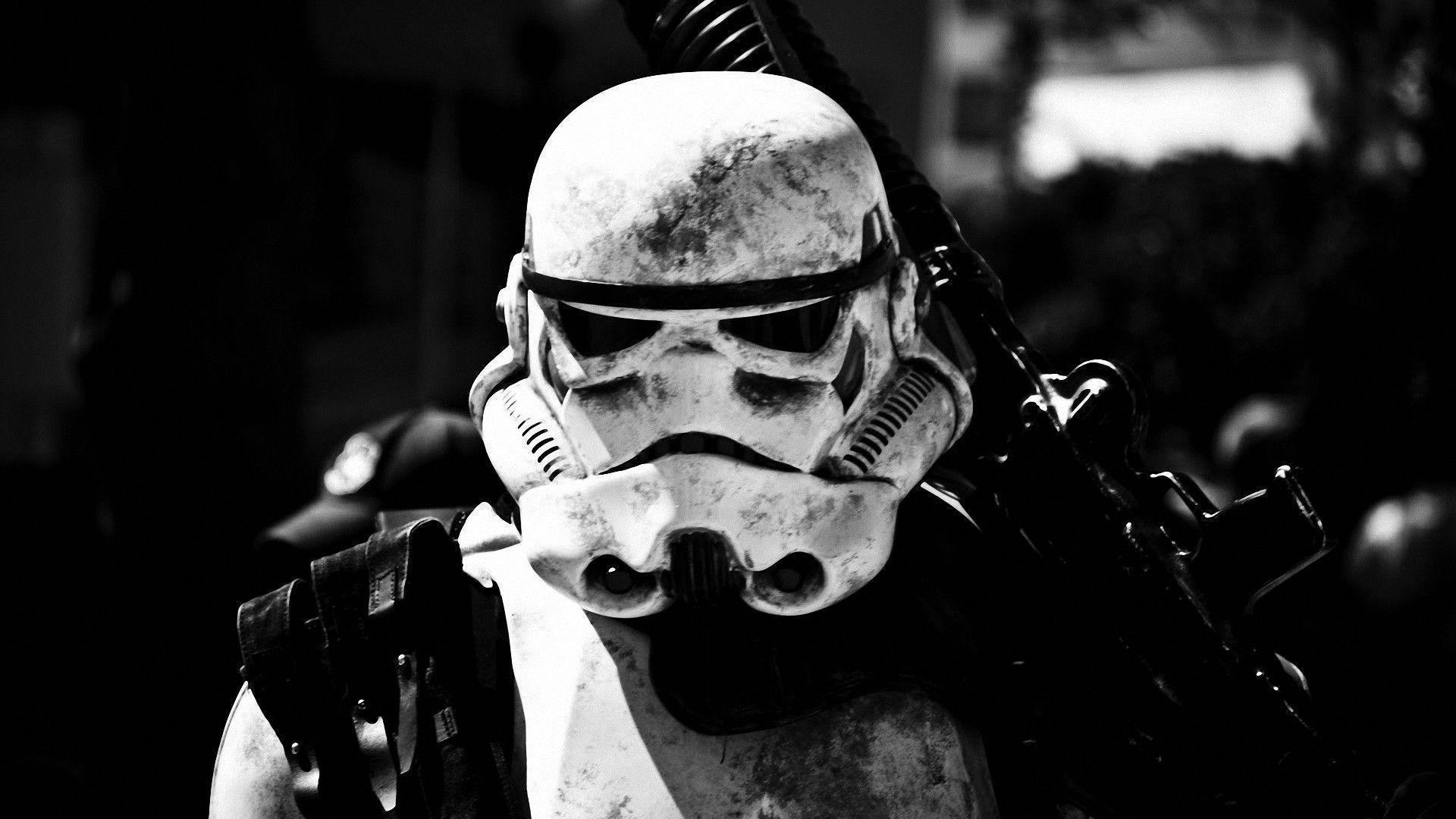 Storm Troopers Wallpaper - WallpaperSafari