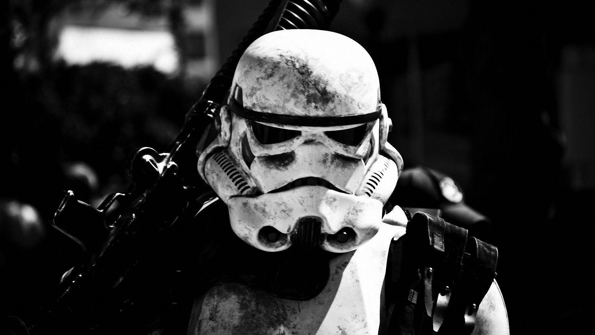 Stormtrooper - Star Wars HD wallpaper #1279071