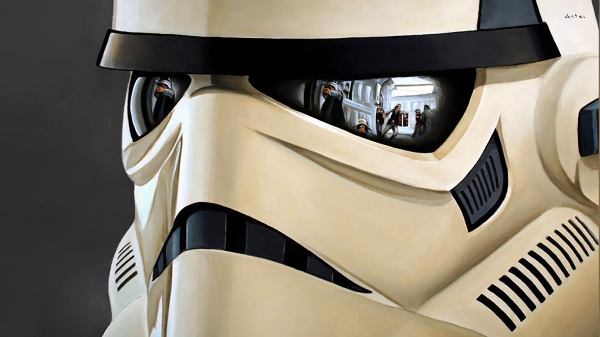 Stormtrooper Wallpapers - Album on Imgur