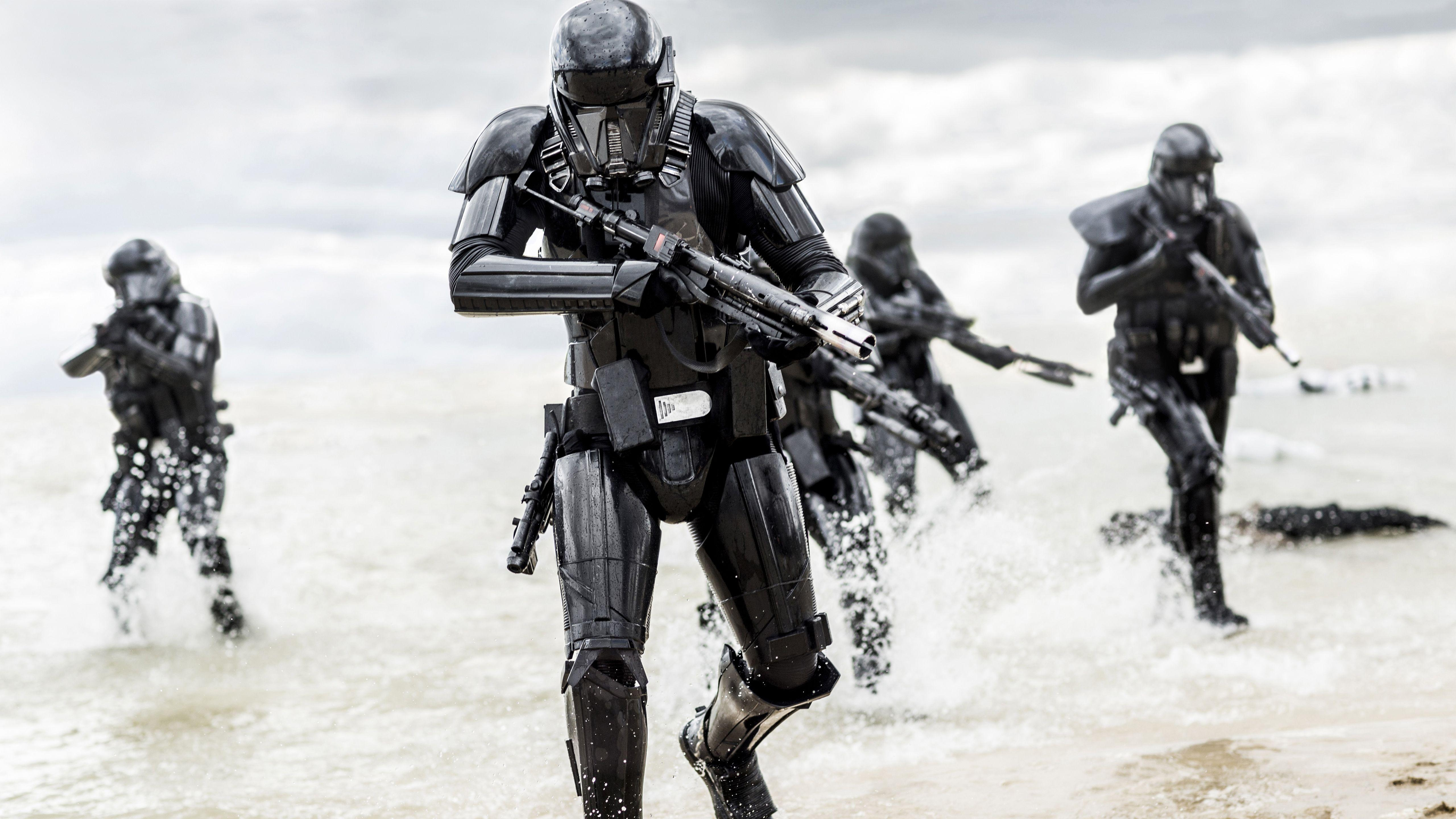 Rogue One A Star Wars Story Stormtroopers Wallpapers | HD Wallpapers