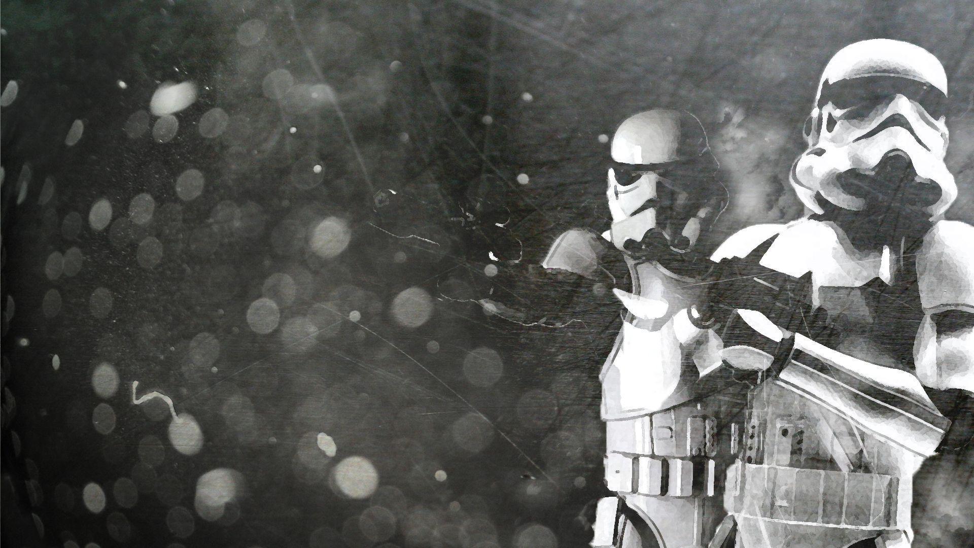Imperial Stormtrooper Wallpaper - WallpaperSafari