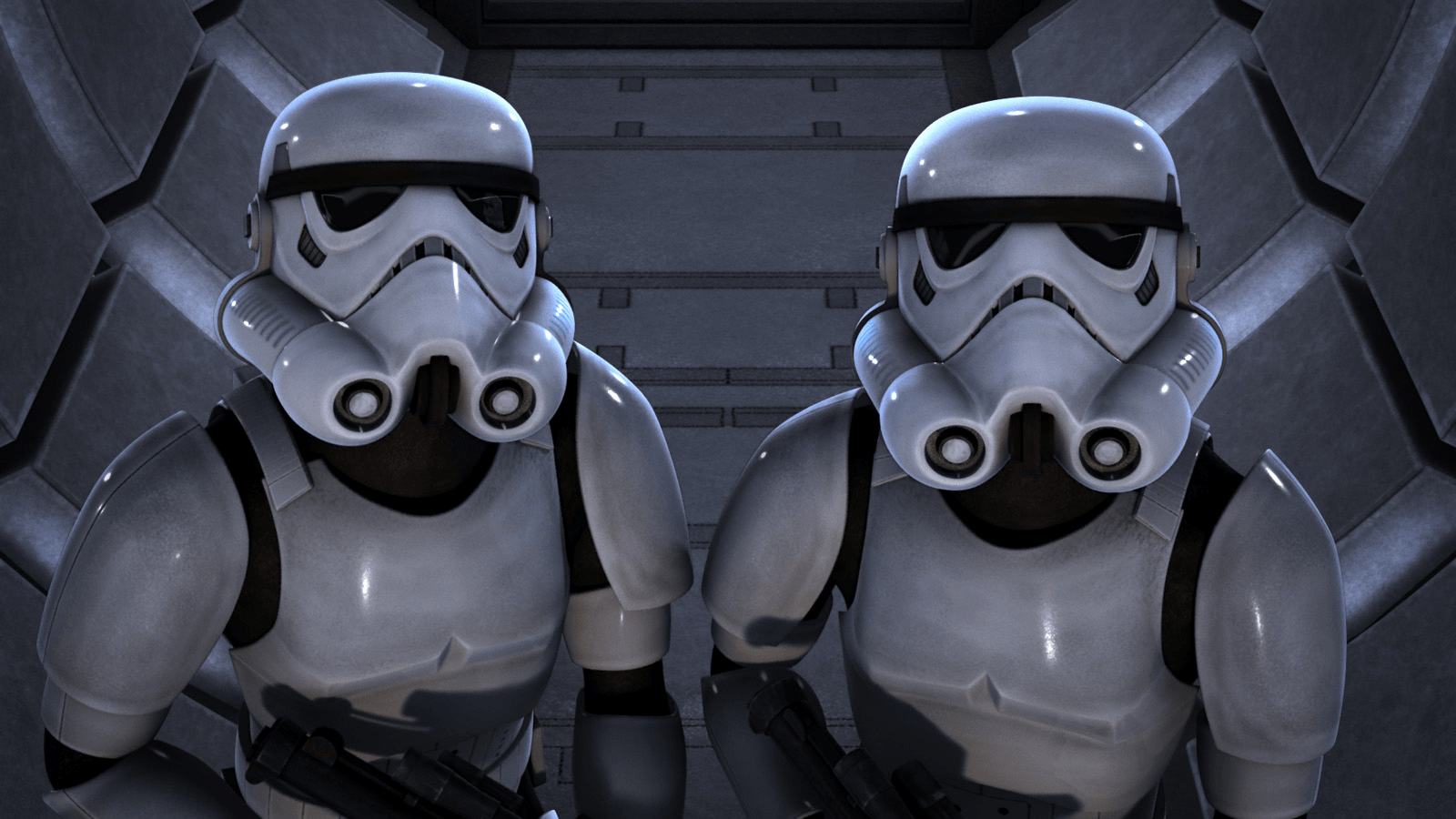 Stormtroopers Computer Wallpapers, Desktop Backgrounds | 1600x900 ...