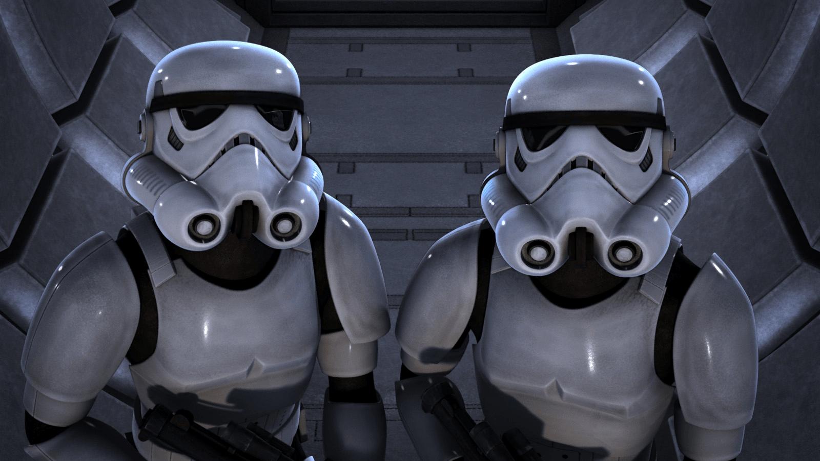 Stormtroopers Computer Wallpapers, Desktop Backgrounds | 1600x900 ...