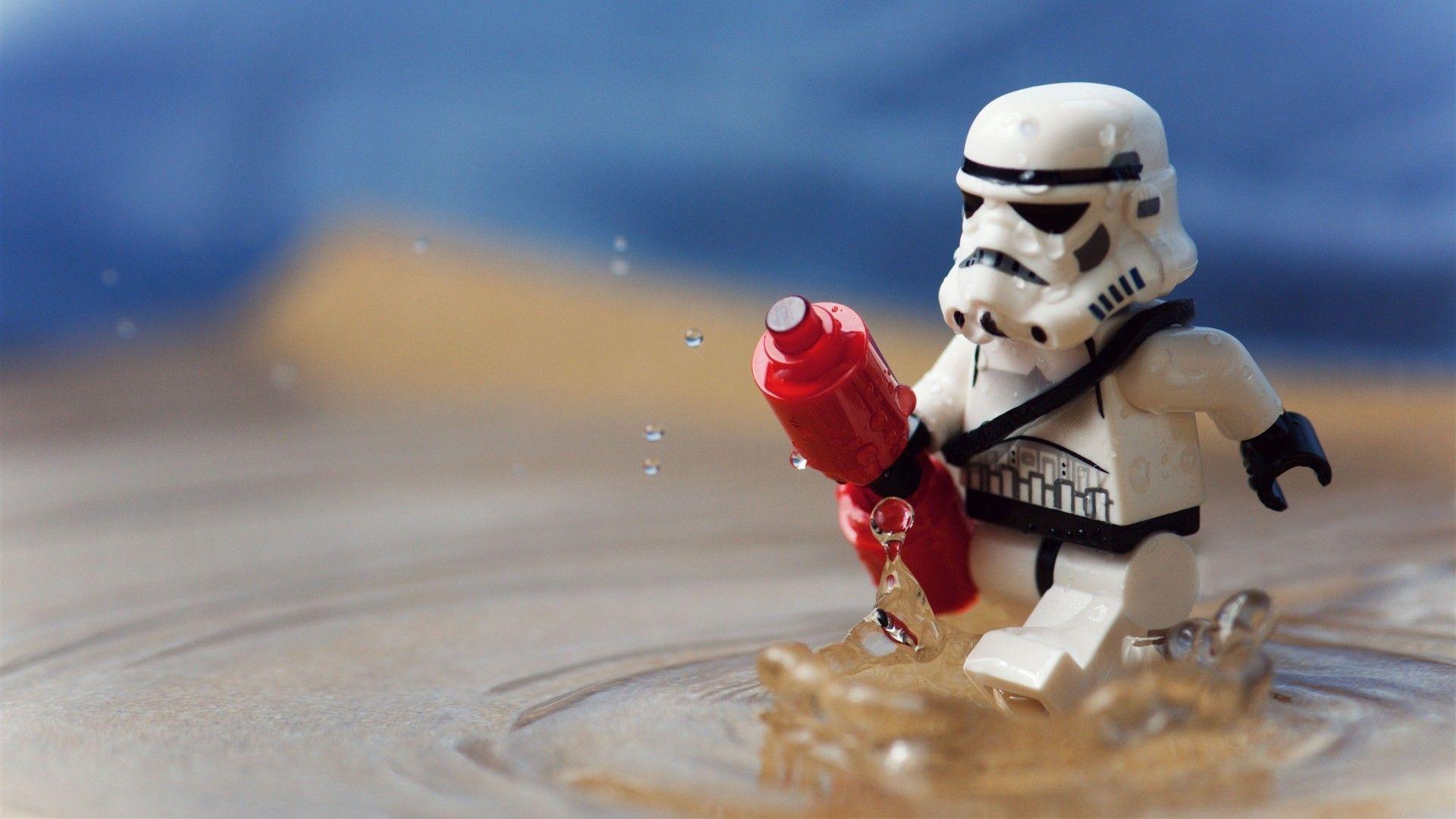 Lego storm troopers wallpaper | 1920x1080 | #25162
