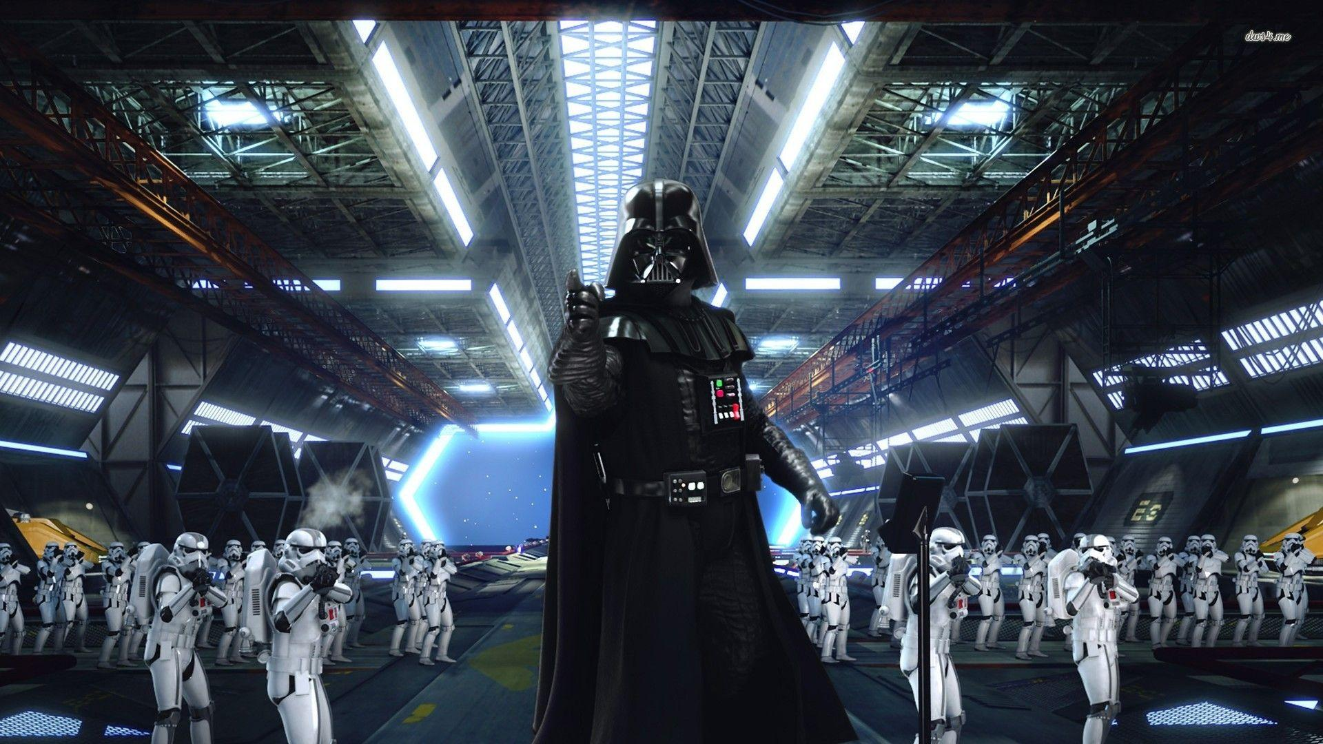 15053 darth vader and stormtroopers 1920x1080 movie wallpaper ...